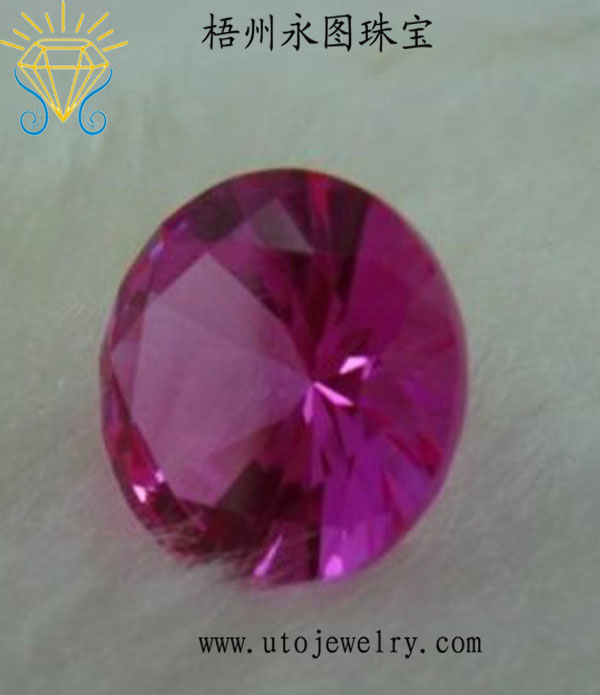 round shape ruby gems