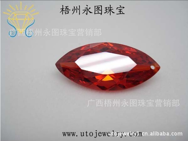 synthetic glass gems.gemstones