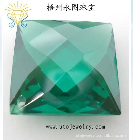 gems glass,synthetic gems